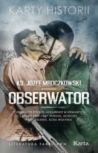 jozef-mroczkowski-obserwator-cover-okladka